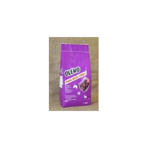 OLEWO Rote Beete Chips