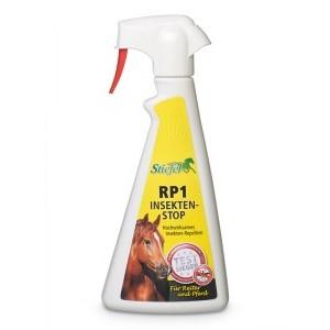 Stiefel RP1 Insektenstop