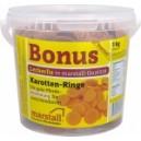 Marstall Bonus Karotten-Ringe